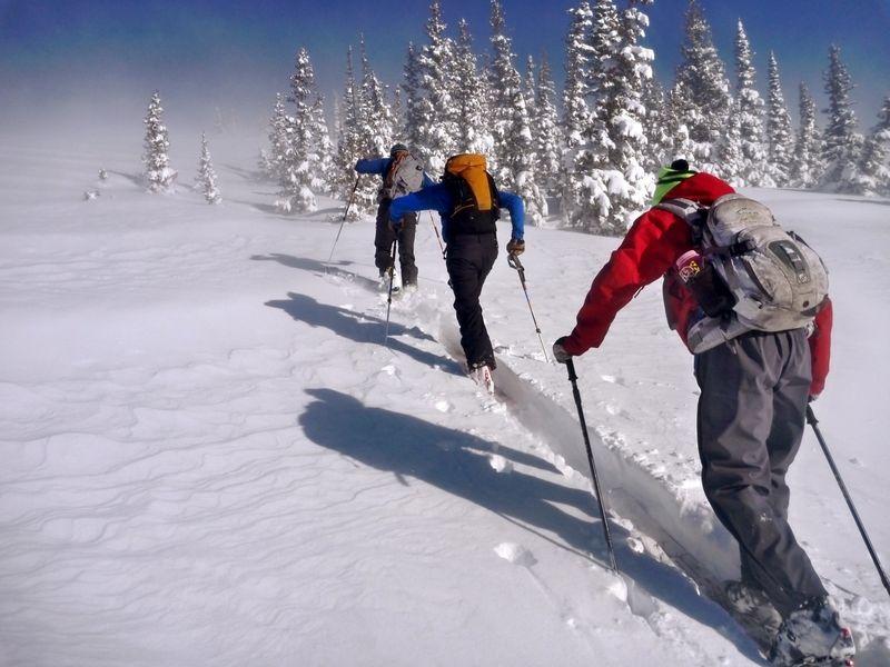 Friuli: Promotur non trascuri chi pratica lo scialpinismo